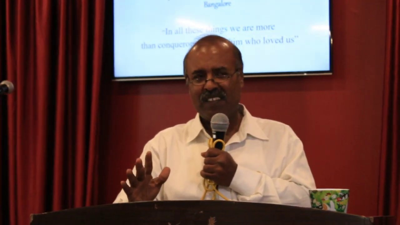 Tamil Fasting Prayer – Anointing Session on 3rd August, 2019